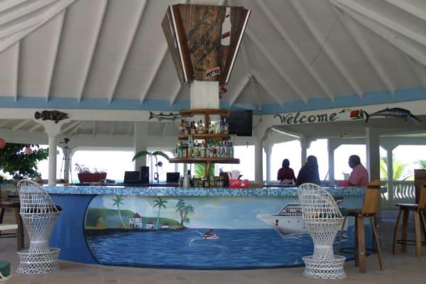 The Roxborough Bar and Restaurant