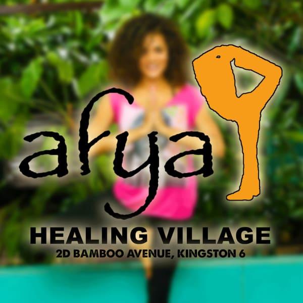 Afya Yoga Studio