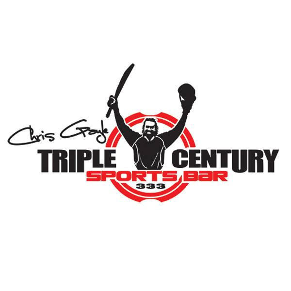 Triple Century Sports Bar and Restaurant