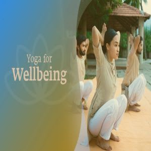 Yoga for Wellbeing