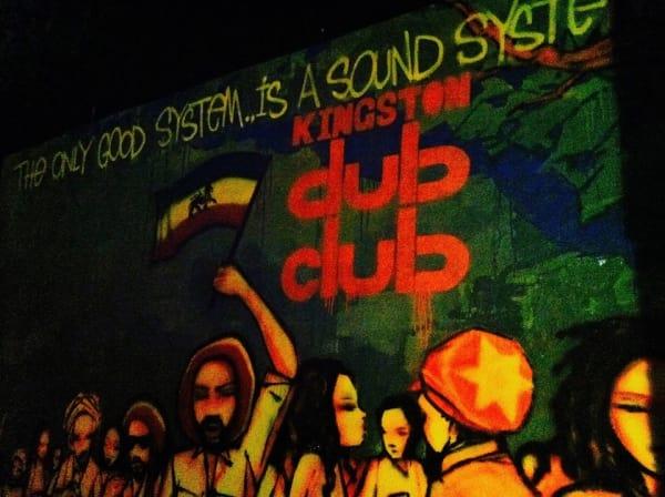 Kingston Dub Club