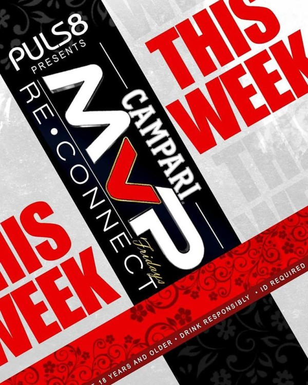 Campari MVP Fridays