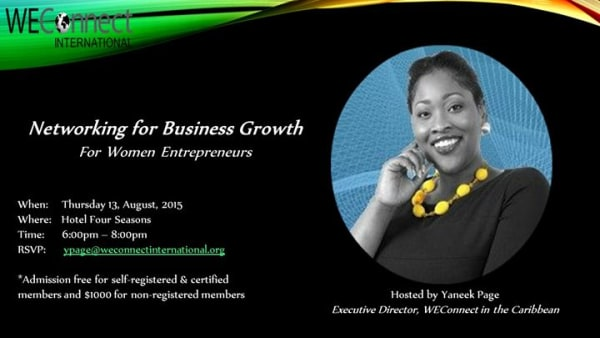 Networking for Business Growth