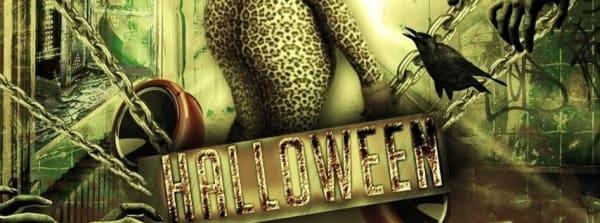 Halloween Grown n Sexy Costume Libra Bash